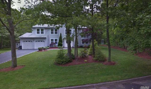2 Barbara Ann St, Manorville, NY 11949 (MLS #3081807) :: Shares of New York