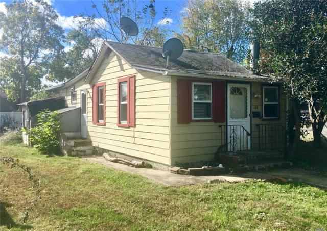 133 46th St, Lindenhurst, NY 11757 (MLS #3081907) :: Netter Real Estate