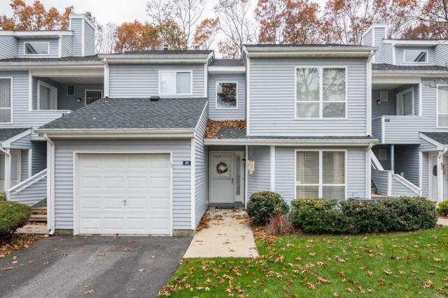 40 Lakeview Dr, Manorville, NY 11949 (MLS #3081951) :: Shares of New York