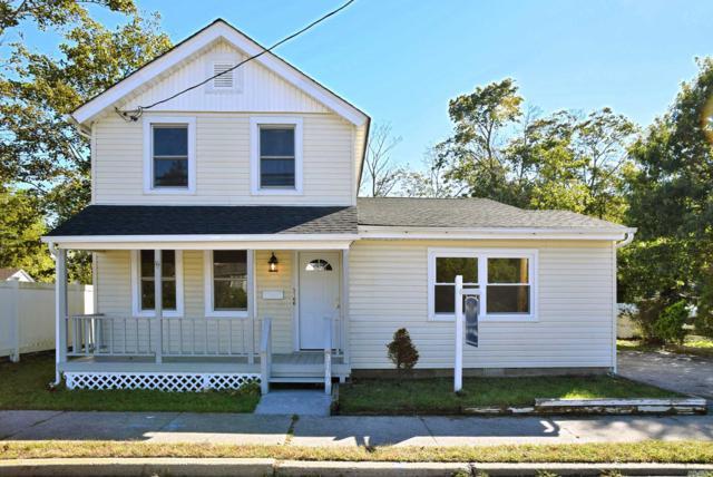 3166 Union Blvd, East Islip, NY 11730 (MLS #3082015) :: Netter Real Estate