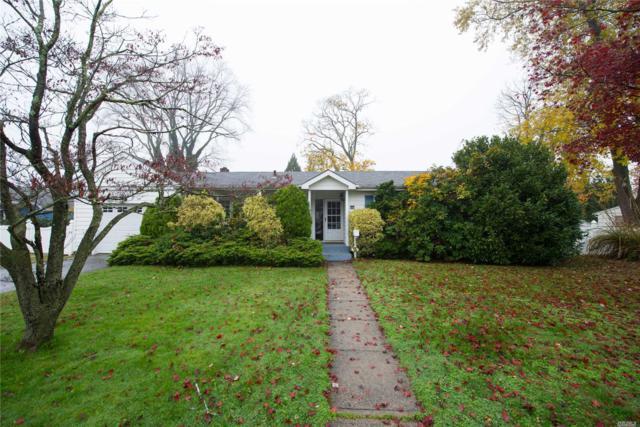 522 Hellwig Ln, West Islip, NY 11795 (MLS #3082085) :: Netter Real Estate