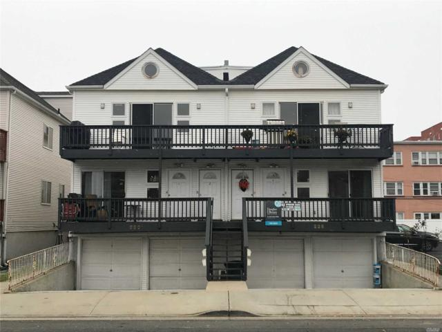 228 E Broadway #1, Long Beach, NY 11561 (MLS #3082113) :: Netter Real Estate