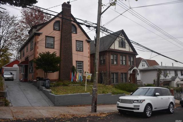 85-79 148th St, Briarwood, NY 11435 (MLS #3082143) :: Netter Real Estate
