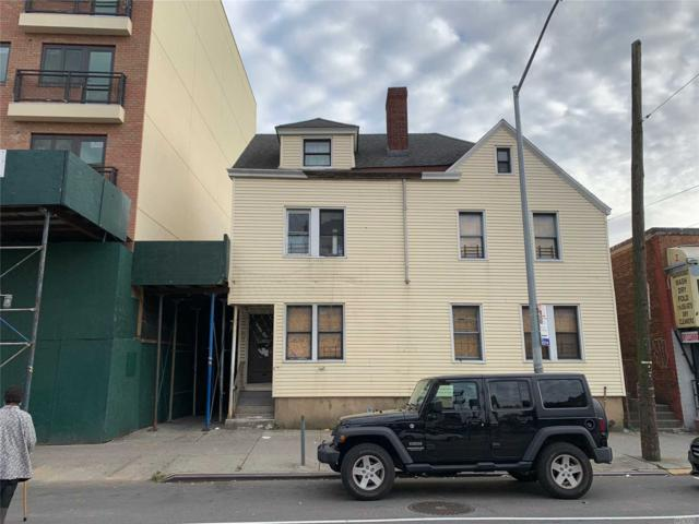 172-10 Jamaica Ave, Jamaica, NY 11432 (MLS #3082223) :: Keller Williams Points North