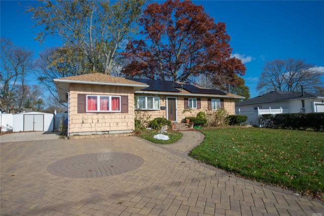 108 Connecticut Ave, Bay Shore, NY 11706 (MLS #3082228) :: Keller Williams Points North