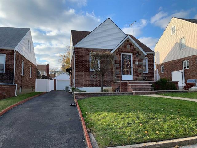 118-48 222nd St, Cambria Heights, NY 11411 (MLS #3082239) :: Keller Williams Points North