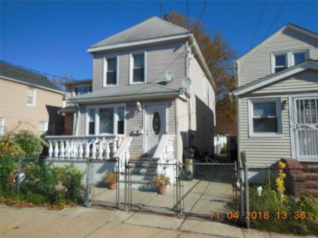 117-61 142nd Pl, Jamaica, NY 11436 (MLS #3082275) :: Shares of New York