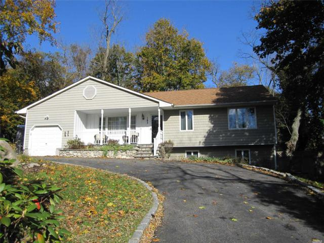 183 Old Town Rd, Setauket, NY 11733 (MLS #3082334) :: Signature Premier Properties