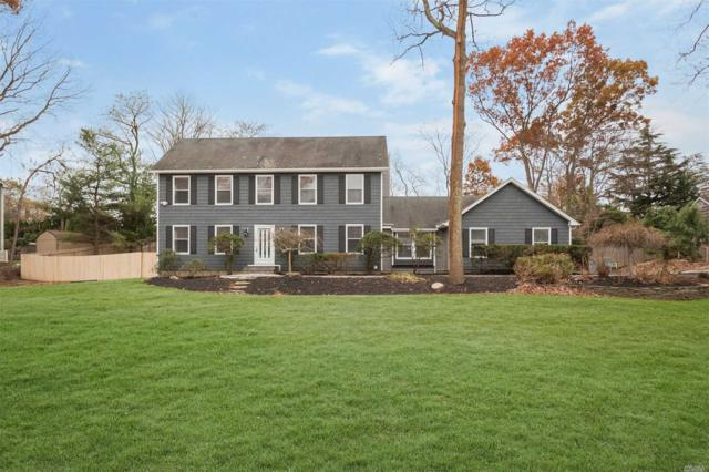 2 Buckingham Meado Rd, Setauket, NY 11733 (MLS #3082379) :: Keller Williams Points North
