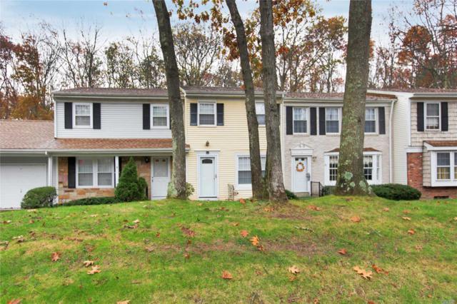 6 Penn Commons, Yaphank, NY 11980 (MLS #3082606) :: Netter Real Estate