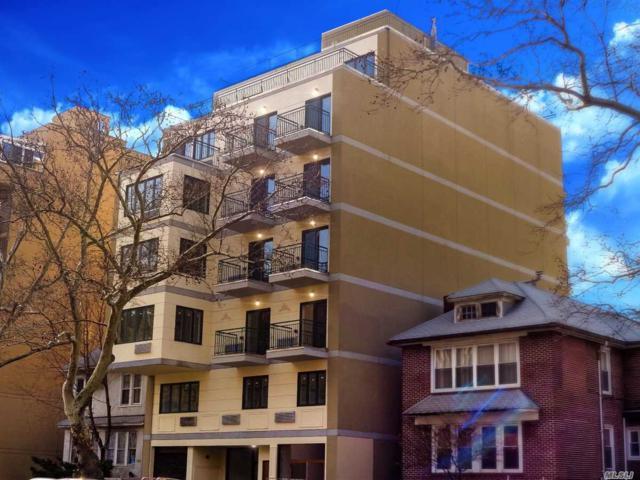 1916 Ocean Ave #3, Brooklyn, NY 11230 (MLS #3082796) :: Netter Real Estate