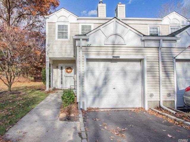 67 Fox Ct, Manorville, NY 11949 (MLS #3082818) :: Netter Real Estate