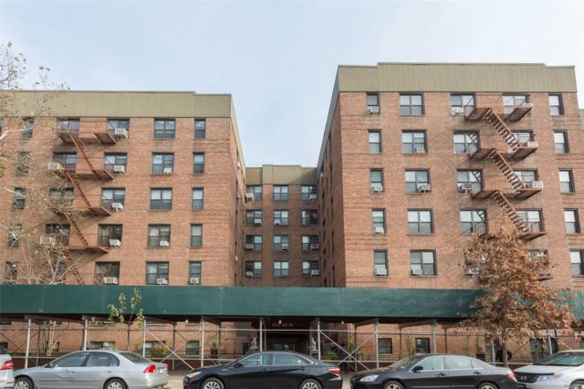 38-15 149th St 4M, Flushing, NY 11354 (MLS #3083054) :: The Lenard Team