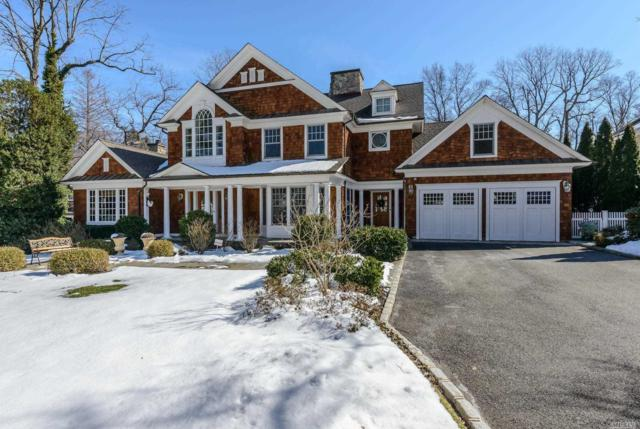 38 Soundview Dr, Northport, NY 11768 (MLS #3083264) :: Signature Premier Properties