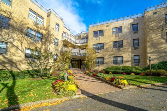5 Schenck Ave 1E, Great Neck, NY 11021 (MLS #3083448) :: Netter Real Estate