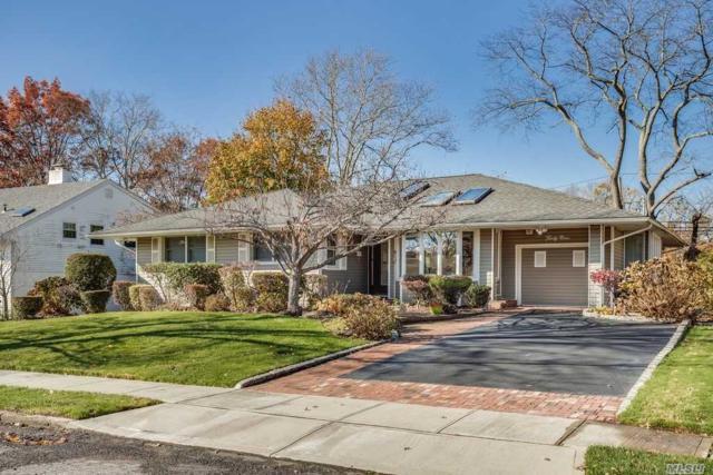 49 Hightop Ln, Jericho, NY 11753 (MLS #3083671) :: Signature Premier Properties