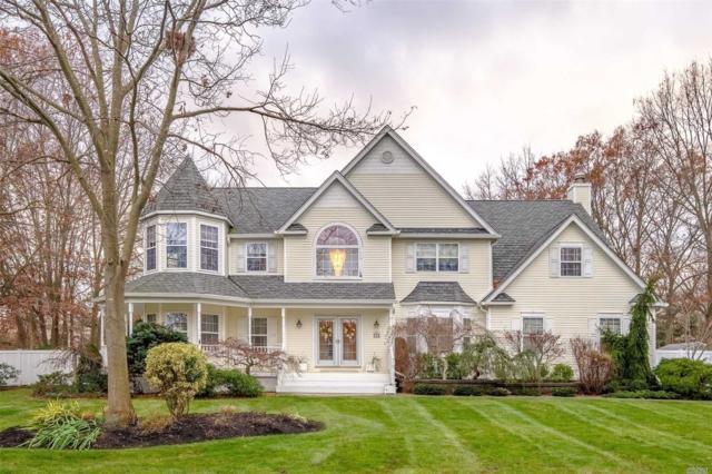 2 Galloway Ct, E. Setauket, NY 11733 (MLS #3083725) :: Netter Real Estate