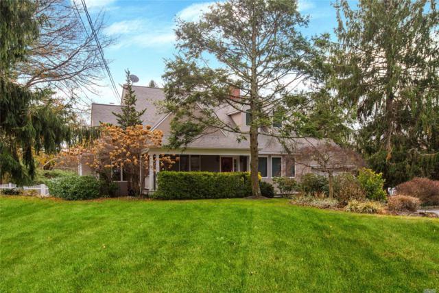24 W Sanders St, Greenlawn, NY 11740 (MLS #3083898) :: Signature Premier Properties