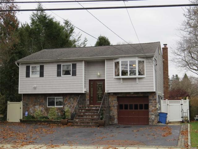407 5th Ave, E. Northport, NY 11731 (MLS #3083945) :: Signature Premier Properties