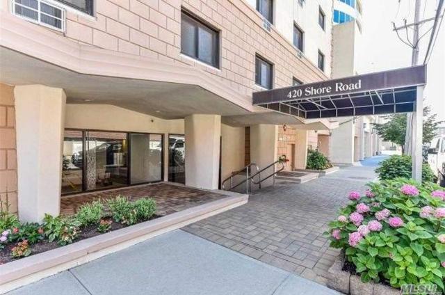 420 Shore 1 B, Long Beach, NY 11561 (MLS #3083969) :: Netter Real Estate
