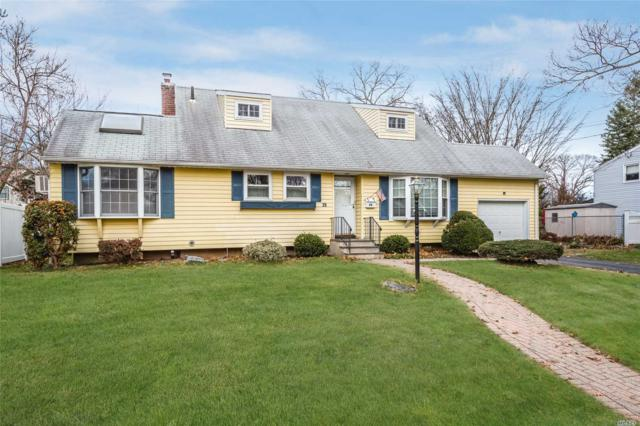 26 Chester St, E. Northport, NY 11731 (MLS #3084002) :: Signature Premier Properties