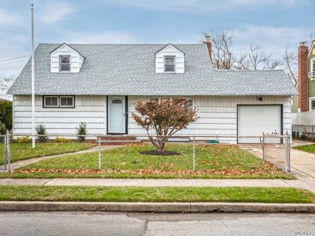 224 N Grove St, Valley Stream, NY 11580 (MLS #3084026) :: Netter Real Estate