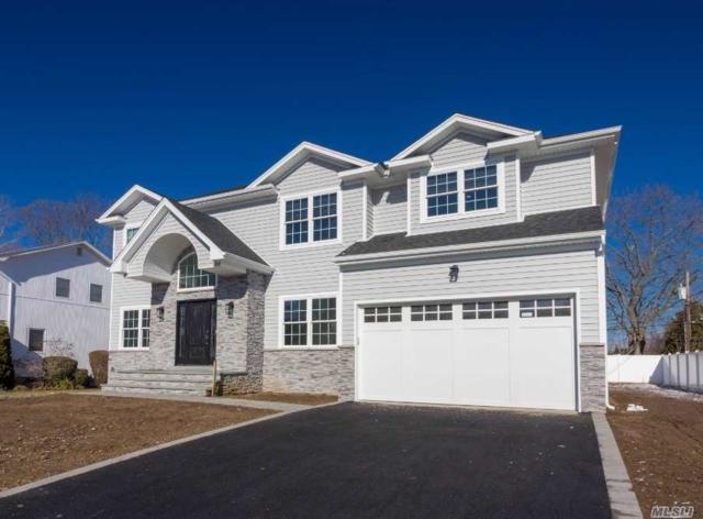 22 Chenango Dr, Jericho, NY 11753 (MLS #3084060) :: Signature Premier Properties