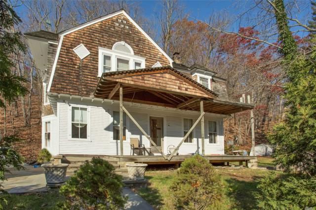 325 Main St, Cold Spring Hrbr, NY 11724 (MLS #3084096) :: Signature Premier Properties