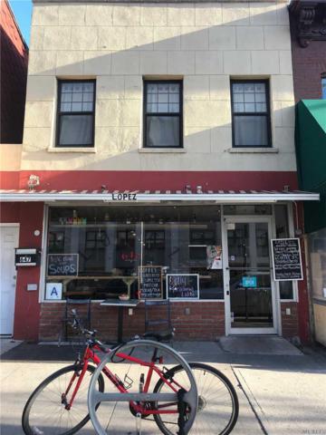 647 5th Ave, Park Slope, NY 11215 (MLS #3084130) :: Netter Real Estate