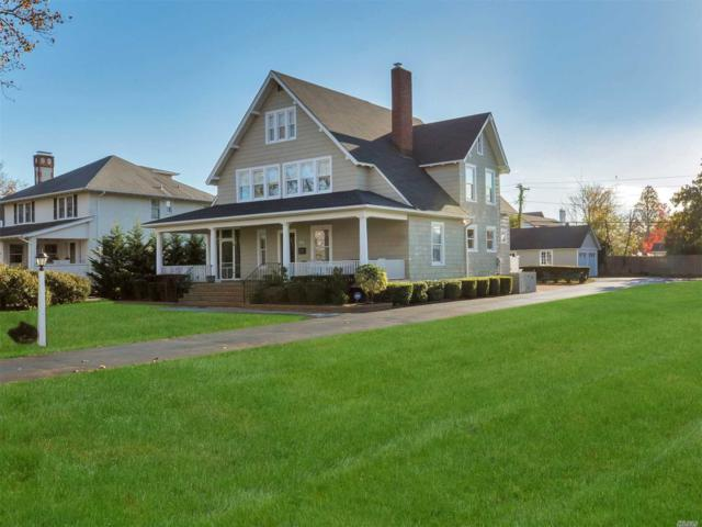 103 S Windsor Ave, Brightwaters, NY 11718 (MLS #3084221) :: Netter Real Estate