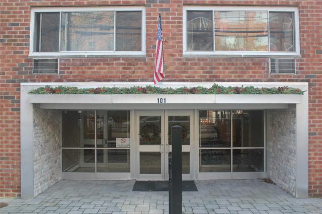 101 Clinton Ave 3B, Mineola, NY 11501 (MLS #3084453) :: The Kalyan Team