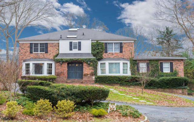 3 The Dell, Woodbury, NY 11797 (MLS #3084463) :: Signature Premier Properties