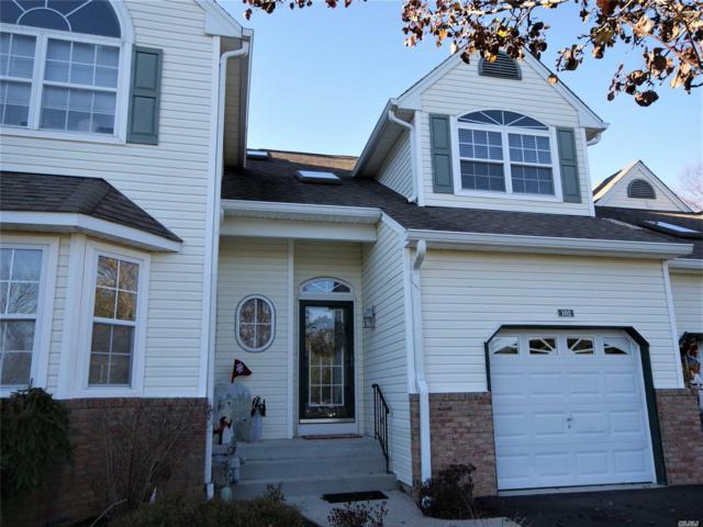 102 Caroline Ct, Pt.Jefferson Sta, NY 11776 (MLS #3084827) :: Netter Real Estate