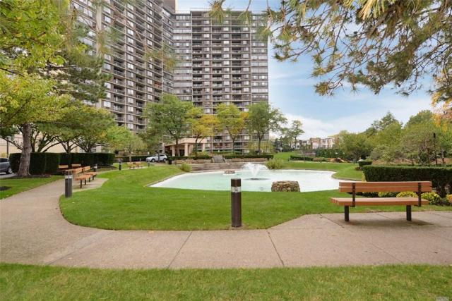 1 Bay Club Dr 1-N, Bayside, NY 11360 (MLS #3084857) :: Shares of New York