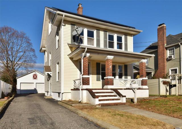 7 Kew Ave, E. Northport, NY 11731 (MLS #3084945) :: Signature Premier Properties