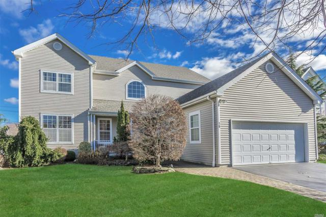 18 Lyndon Pl, Melville, NY 11747 (MLS #3084949) :: Netter Real Estate