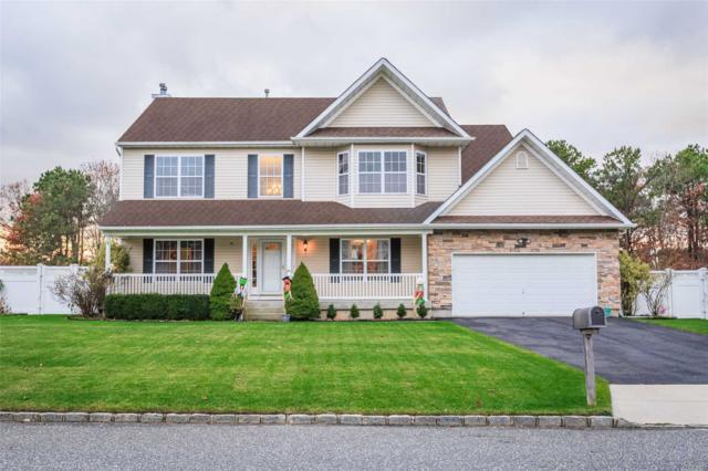 30 Audobon St, Medford, NY 11763 (MLS #3085023) :: Keller Williams Points North