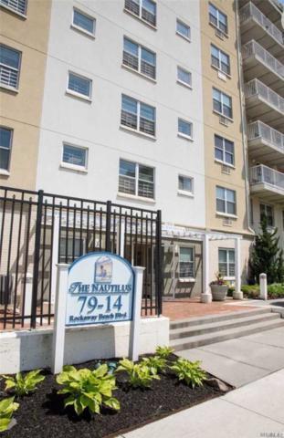 79-14 N Rockaway Beach Blvd 3B, Arverne, NY 11692 (MLS #3085026) :: Keller Williams Points North