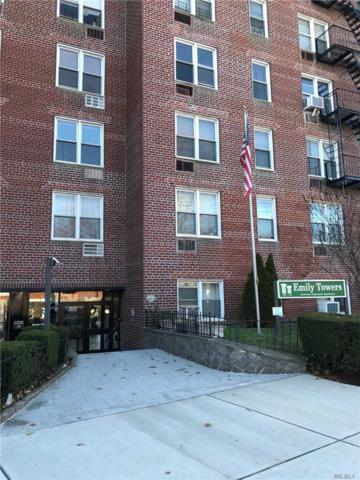 35-10 150 St L3, Flushing, NY 11354 (MLS #3085076) :: Netter Real Estate