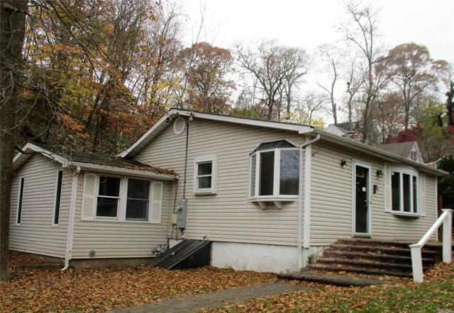 87 Lone Oak Dr, Centerport, NY 11721 (MLS #3085097) :: Signature Premier Properties