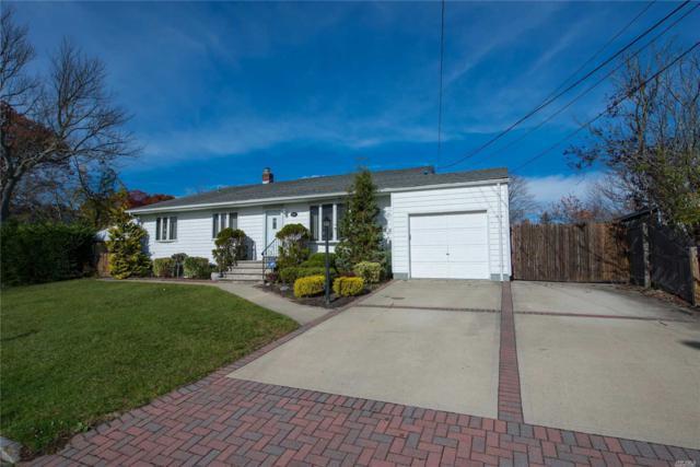 867 Elmwood Rd, W. Babylon, NY 11704 (MLS #3085222) :: Netter Real Estate