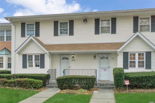 208 Palo Alto Dr, Plainview, NY 11803 (MLS #3085251) :: Signature Premier Properties