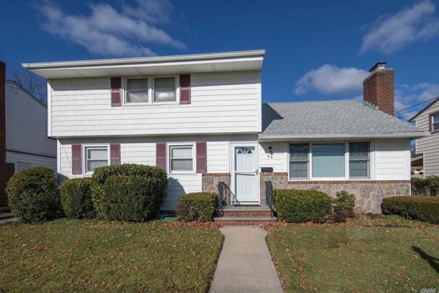 96 Princess St, Hicksville, NY 11801 (MLS #3085263) :: Signature Premier Properties