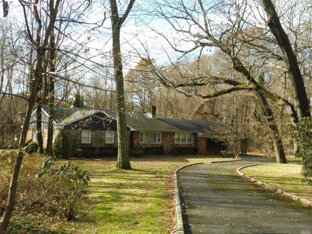 7 White Oak Tree Rd, Laurel Hollow, NY 11791 (MLS #3085330) :: Signature Premier Properties