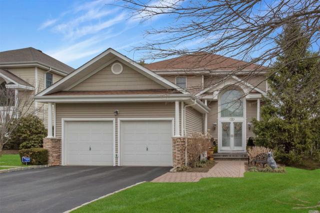 99 Redan Dr, Smithtown, NY 11787 (MLS #3085338) :: Netter Real Estate