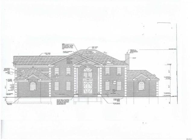 32 Juneau Blvd, Woodbury, NY 11797 (MLS #3085415) :: Signature Premier Properties