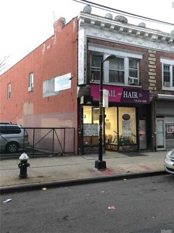104-28 Jamaica Ave, Richmond Hill, NY 11418 (MLS #3085450) :: The Kalyan Team