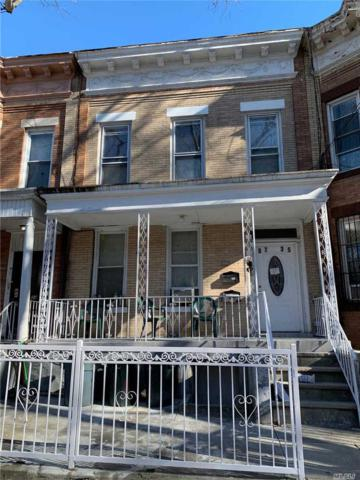 87-35 86 St, Woodhaven, NY 11421 (MLS #3085518) :: The Kalyan Team