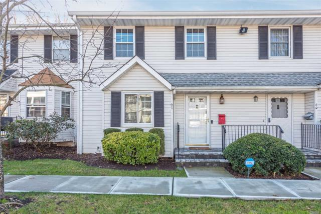 61 Jad Ct, Plainview, NY 11803 (MLS #3085582) :: Signature Premier Properties