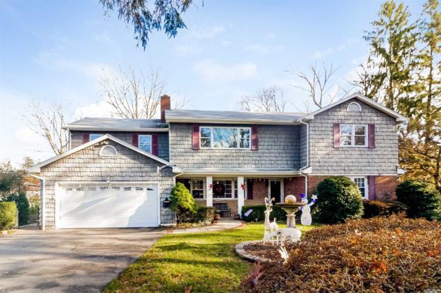 9 Benjamin Pl, Locust Valley, NY 11560 (MLS #3085617) :: Signature Premier Properties